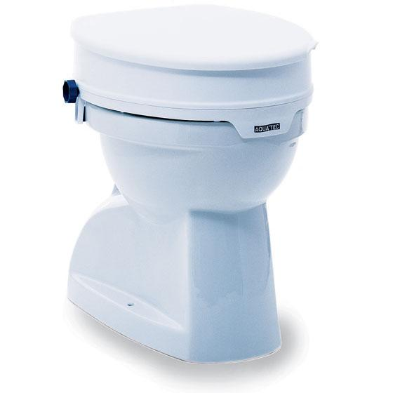 Rialzo Wc Aquatec 90 Invacare