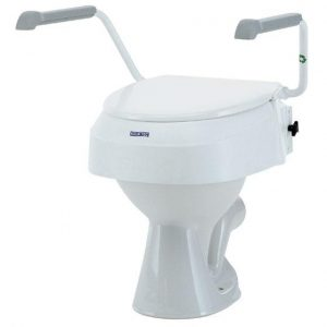 Rialzo WC Aquatec 900 INVACARE