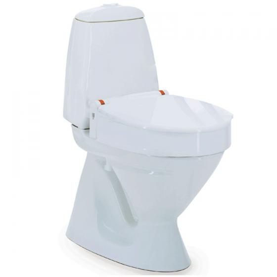 Rialzo Wc Aquatec 90000 Invacare