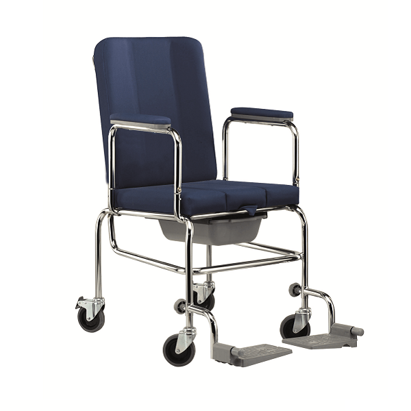 Sedia a rotelle 10 154 invacare ab medical for Larghezza sedia a rotelle