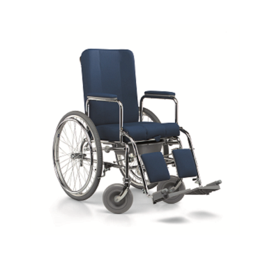 Sedia a rotelle e 500 invacare ab medical for Larghezza sedia a rotelle
