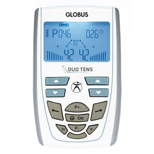 Elettrostimolatore Duo Tens GLOBUS
