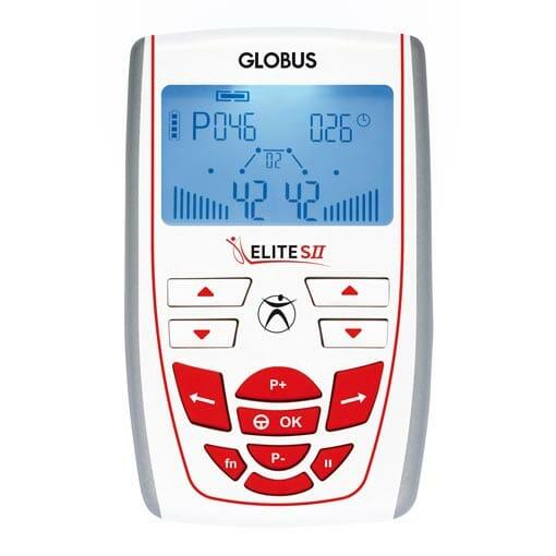 Elettrostimolatore Elite SII GLOBUS-a