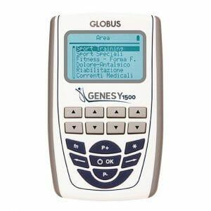 Elettrostimolatore Genesy 1500 GLOBUS