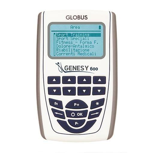 Elettrostimolatore Genesy 600 Globus