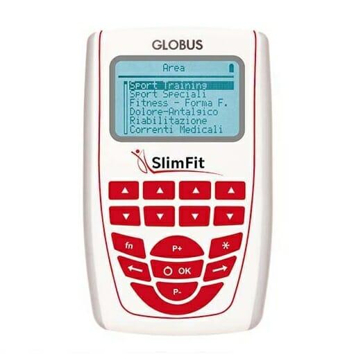 Elettrostimolatore SlimFit GLOBUS_a