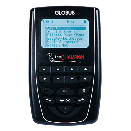 Elettrostimolatore The Champion Globus