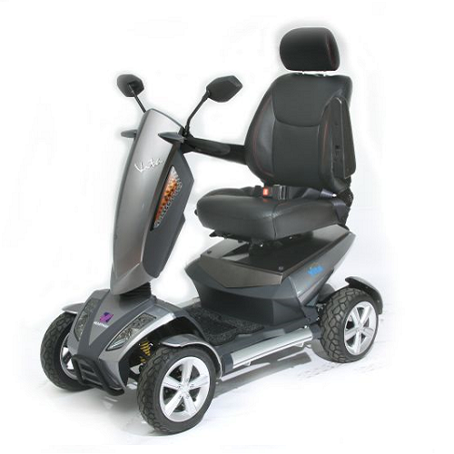 Scooter Elettrico CUTIE S17 WIMED_2