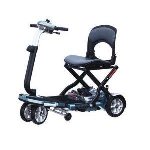 Scooter Elettrico S19 Pieghevole