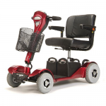 Scooter Elettrico SAPPHIRE 2 Sunrise Medical_a