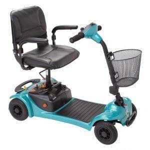 Scooter Elettrico ULTRALITE 480
