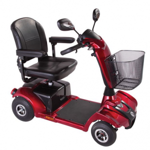 Scooter Elettrico VANTAGE X RASCAL