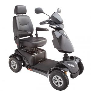 Scooter Elettrico VENTURA X RASCAL
