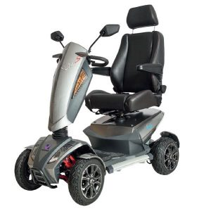Scooter Elettrico VITA S12 SPORT Wimed