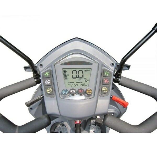 Scooter Elettrico VITA S12 WIMED