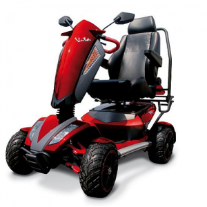 Scooter Elettrico VITA S12X