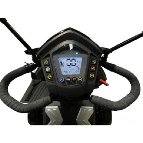 Scooter Elettrico VITA S12X Wimed_1