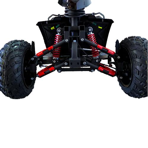 Scooter Elettrico VITA S12X Wimed_2