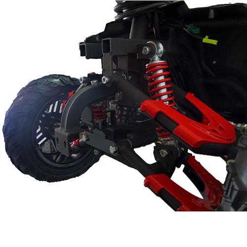 Scooter Elettrico VITA S12X Wimed_3