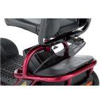 Scooter Elettrico ZOOM S1021_W