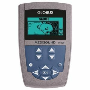 Ultrasuoni Terapia Medisound II Pro