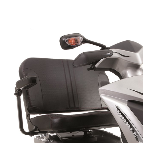 Scooter Elettrico ROYAL CM720