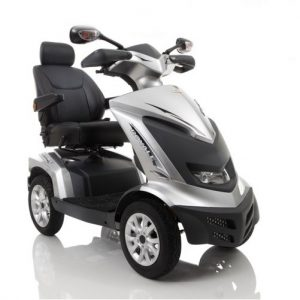Scooter Elettrico ROYAL CM720