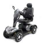 Scooter Elettrico TIGER WIMED_a