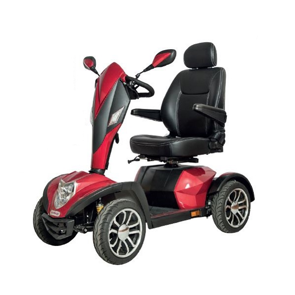 Scooter Elettrico TIGER WIMED