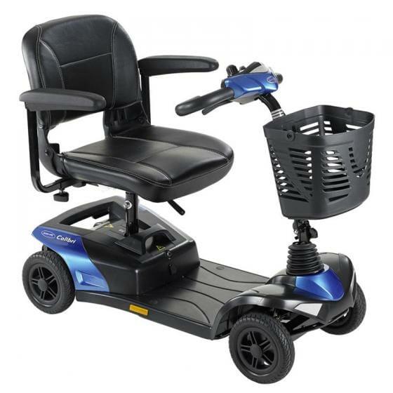 Scooter Elettrico Colibri