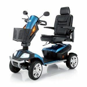 Scooter Elettrico LIONS 1041 KSP