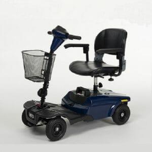 Scooter Elettrico ANTARES 4 Vermeiren