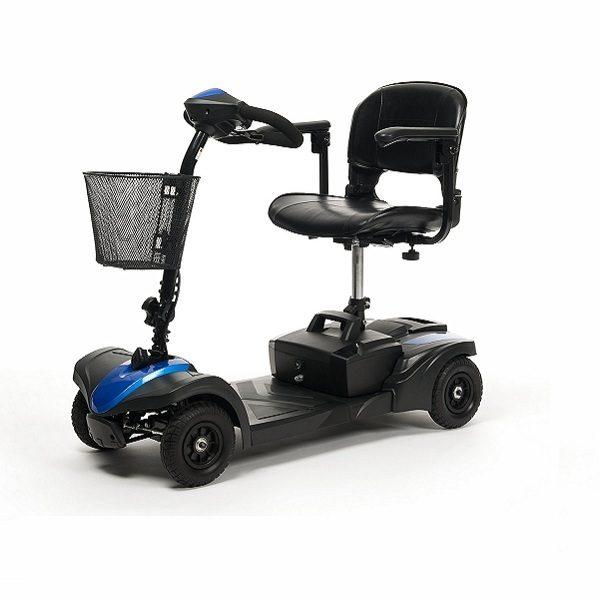 Scooter Elettrico VENERE 4_Vermeiren