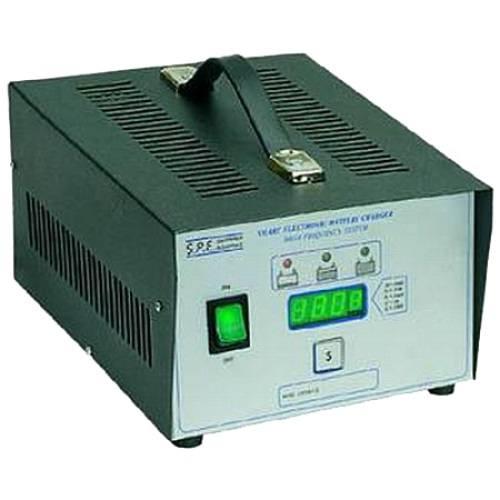 03009015 Caricabatteria Per Batterie Oltre 40 Ah Professionale 24v 8ah