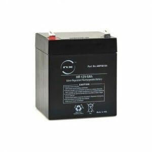 03017010 Batteria MK 12 V 5 Ah