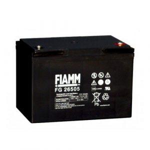 03024013 Batteria 12 V 65 Ah