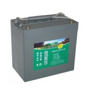 03024017 Batteria 12 V 65 Ah