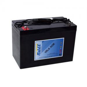 03024021 Batteria AGM 12 V 113 Ah