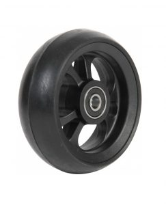 06033222-Ruota-4-in-fibra-cerchio-nero-gomma-nera