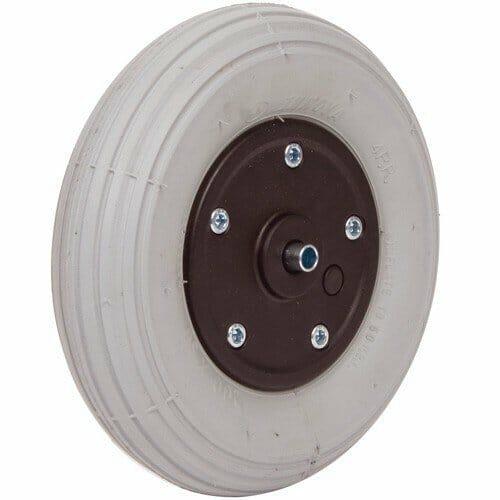 Offerte pazze Comparatore prezzi  06033026 Ruota 8 Cerchio Scomponibile Flexel  il miglior prezzo