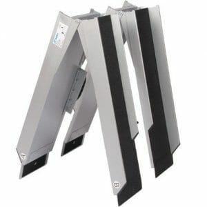 Rampa portatile pieghevole Omega 13033021