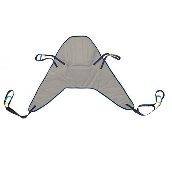 Imbracatura Comfort Supporto testa e gambe N9636