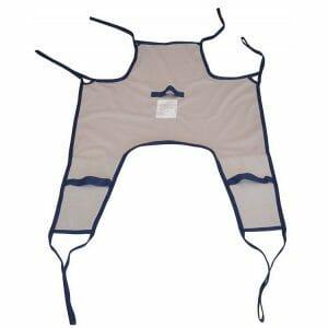 Imbracatura Standard Supporto testa e gambe N9632