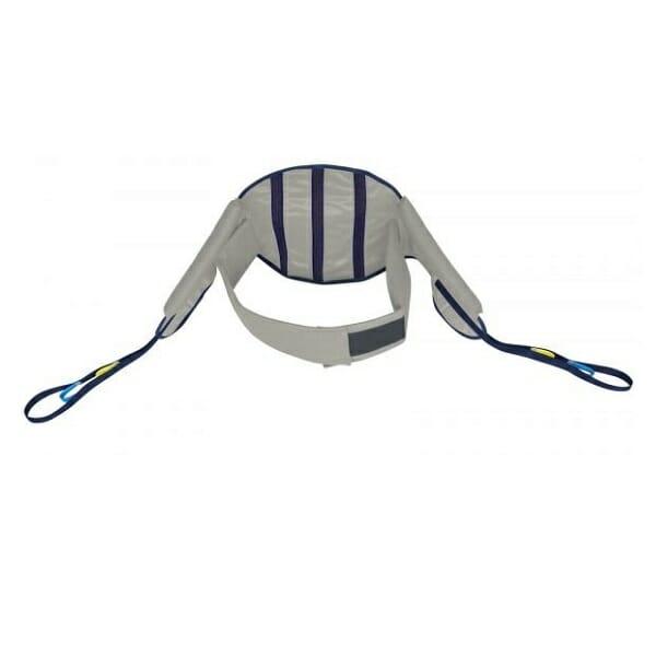 Imbracatura con Cintura Sicurezza N9635