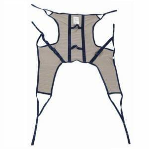 Imbracatura con supporti policarbonato N9633