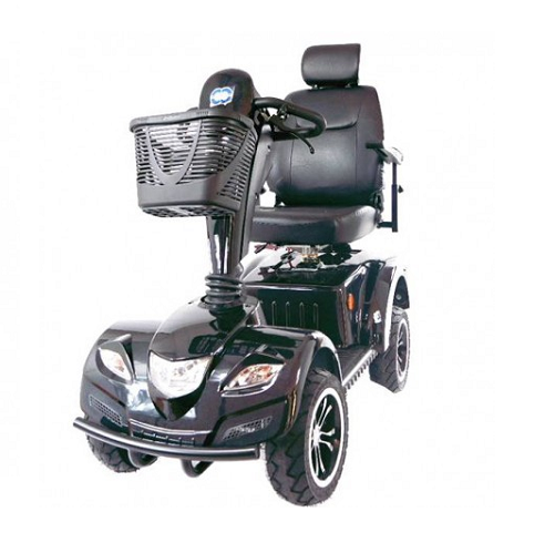 Offerte pazze Comparatore prezzi  Scooter Elettrico Carpo 2 Eco  il miglior prezzo