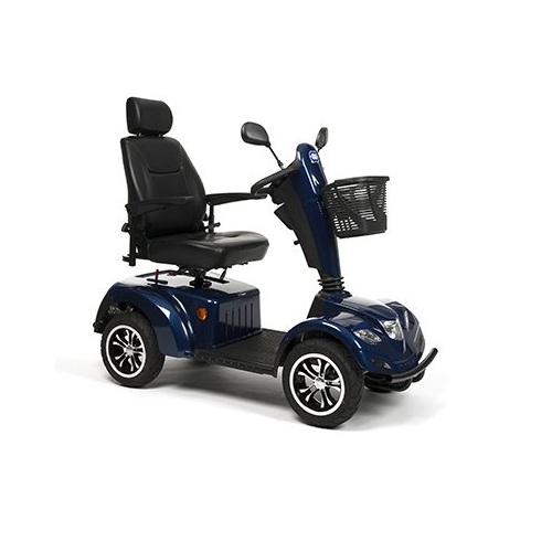 Scooter Elettrico CARPO 2 SPORT_X