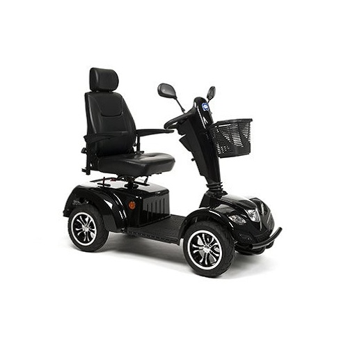Scooter Elettrico Carpo 2 Sport