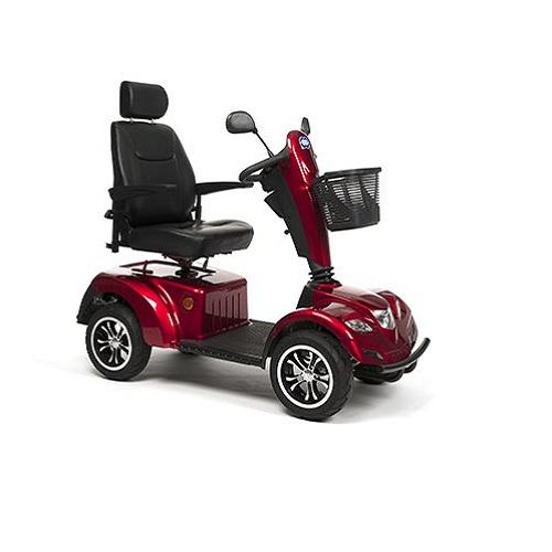 Scooter Elettrico CARPO 2 STANDARD_X
