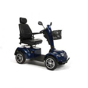 Scooter Elettrico CARPO 2 STANDARD